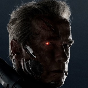 Terminator Genisys : Big Game !