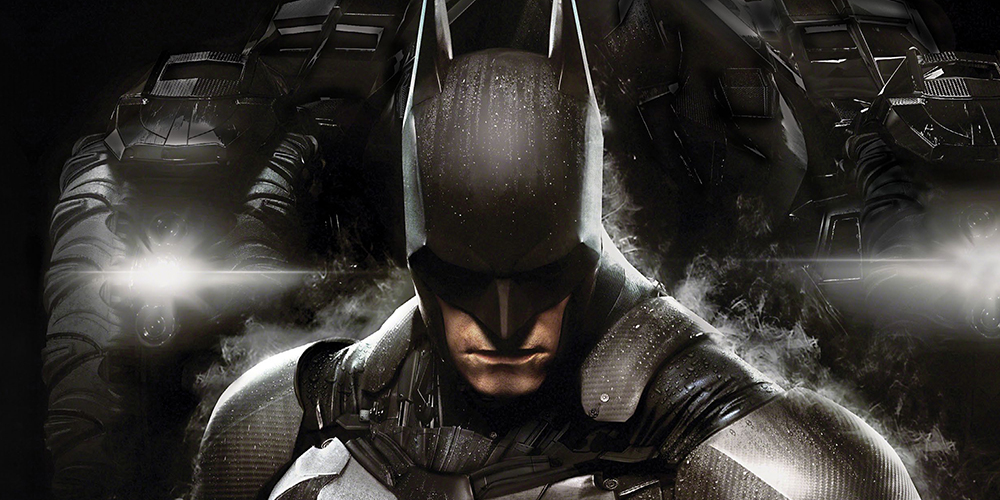 Batman – « Gotham is Mine! »