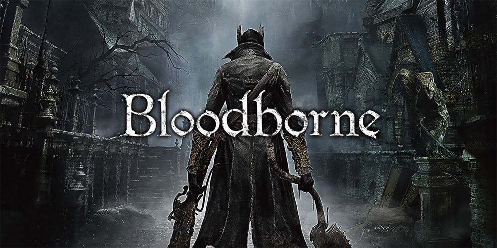 Bloodborne, l'histoire…