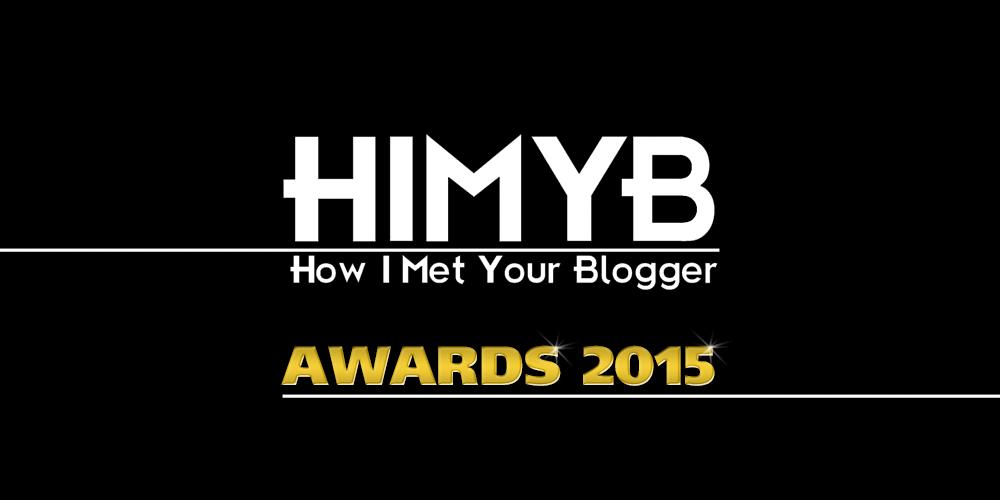 Votez aux HIMYB Awards 2015 !