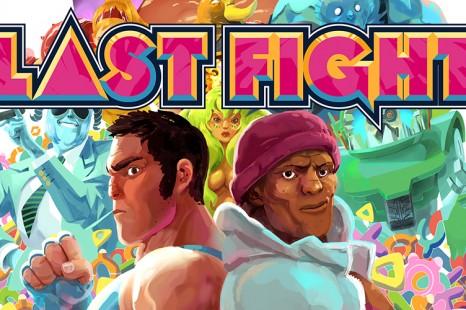 LastFight, le jeu de combat français!