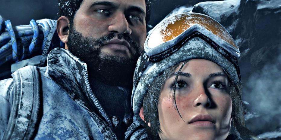 Le plein d'images pour le prochain Tomb Raider