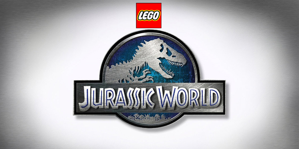 LEGO Jurassic World, le trailer !