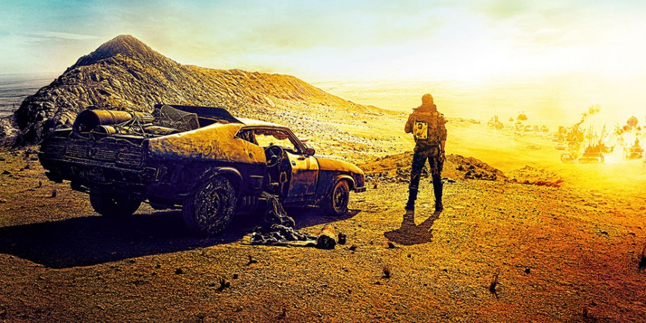 La furie Mad Max débarque !!