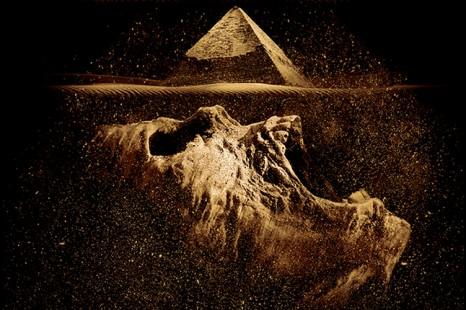 Ne réveillez pas la malédiction…