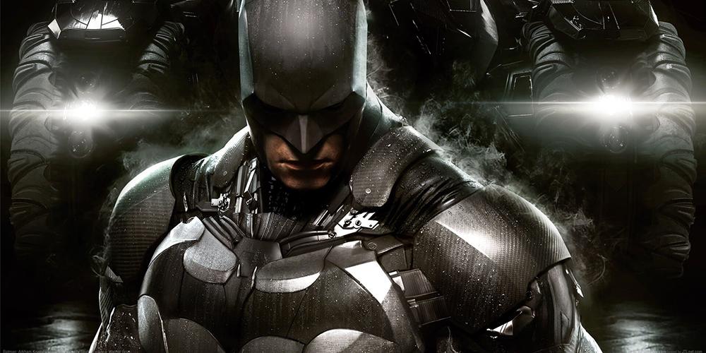 Batman: Arkham Knight réunit la famille…