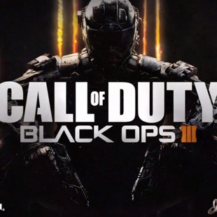 Call of Duty®: Black Ops III, le trailer !