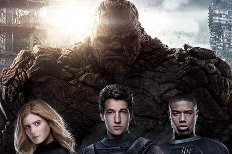 Fantastic Four – Nouveau trailer