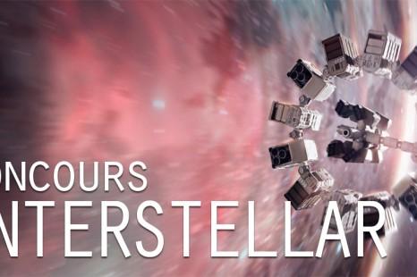 [Terminé]** Concours** Interstellar