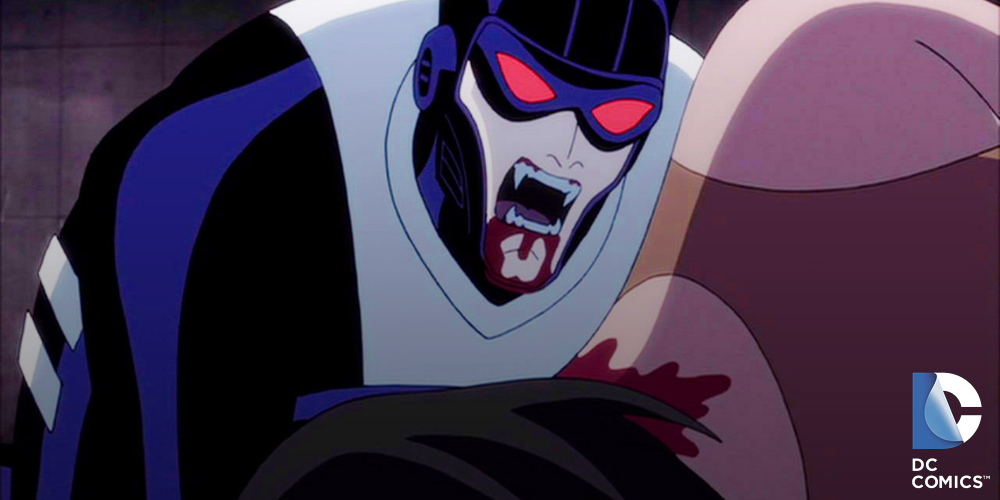 Teaser Justice League: Gods & Monsters