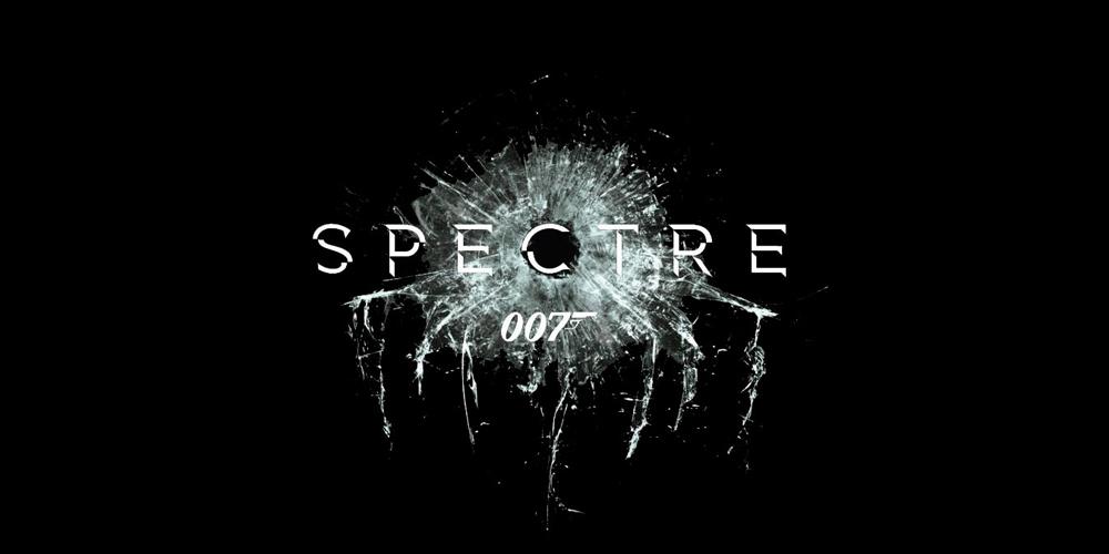 James Bond tease Le Spectre…