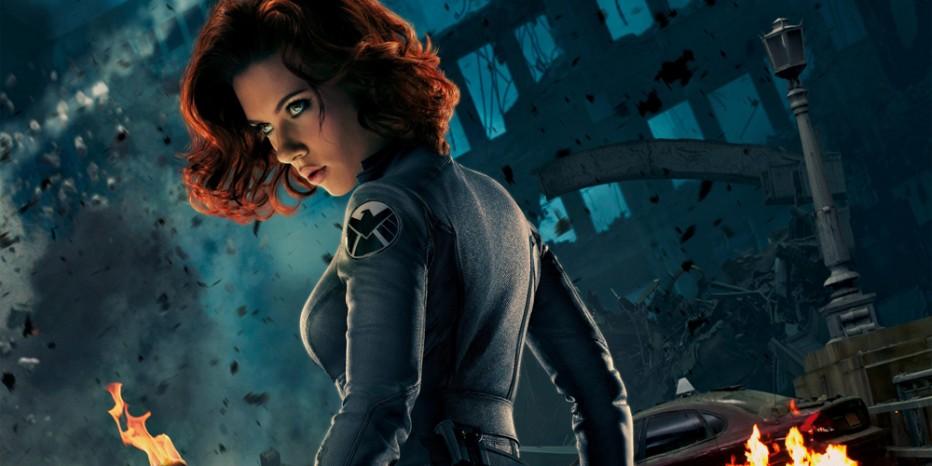 Un trailer pour le film Black Widow