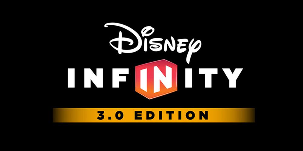 Disney Infinity 3.0 officialisé !