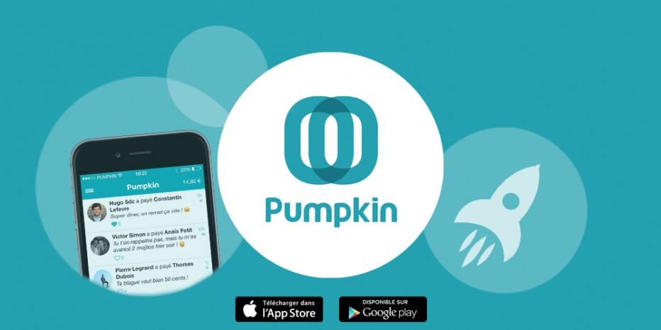 Pumpkin : Le remboursement entre amis !