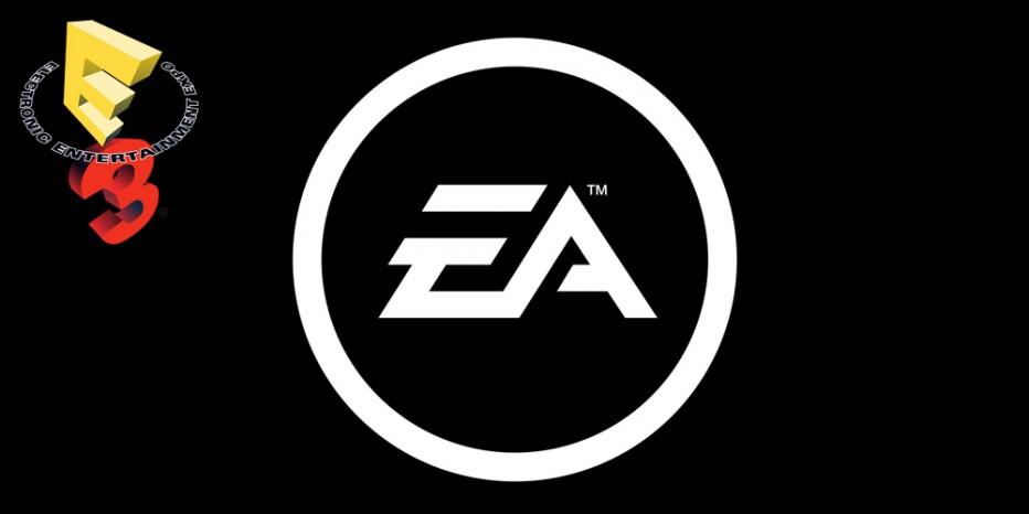 [E3 2015] EA Conference