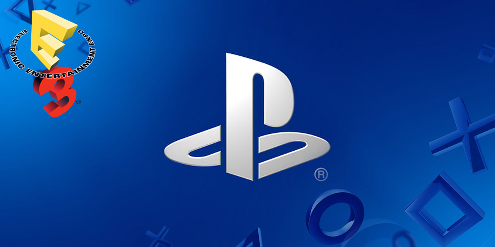 [E3 2015] Sony Conference