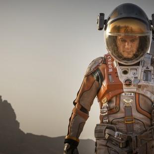 Seul sur Mars, le trailer