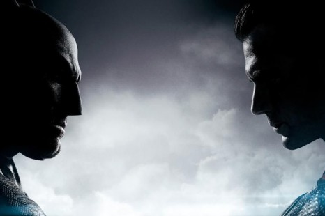 Batman v Superman – Comic-Con Trailer