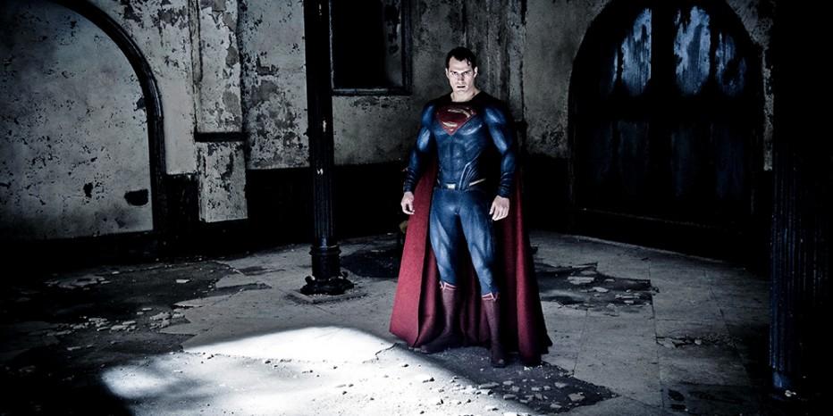 Batman V Superman, nouvelles photos
