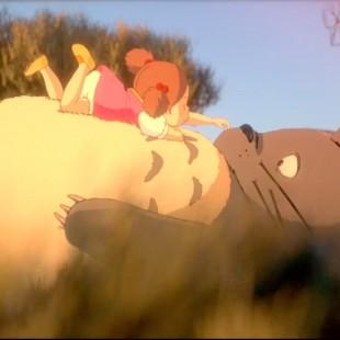 Bel hommage à Hayao Miyazaki
