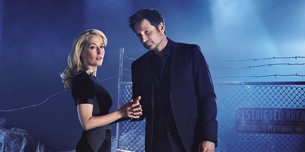 Un teaser pour X-Files