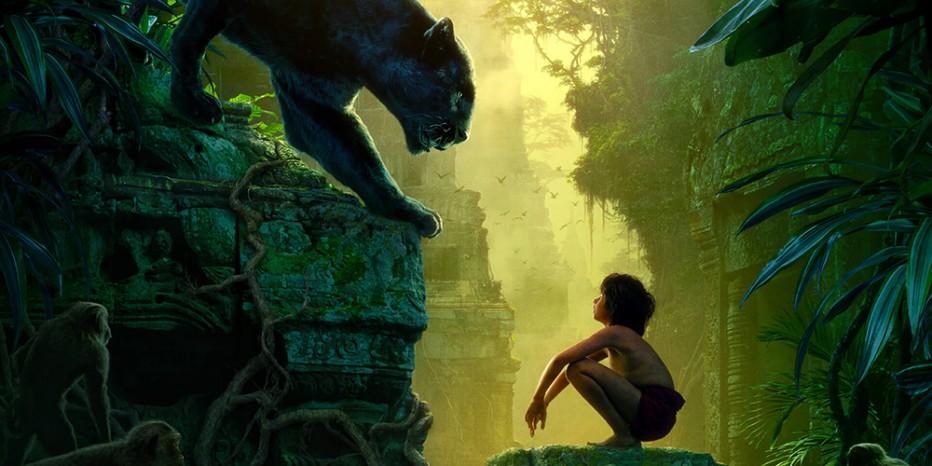 Un trailer pour le Livre de La Jungle