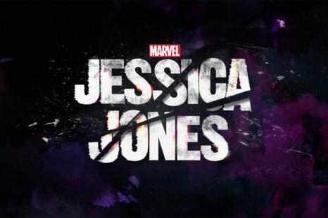 Des teasers pour Jessica Jones