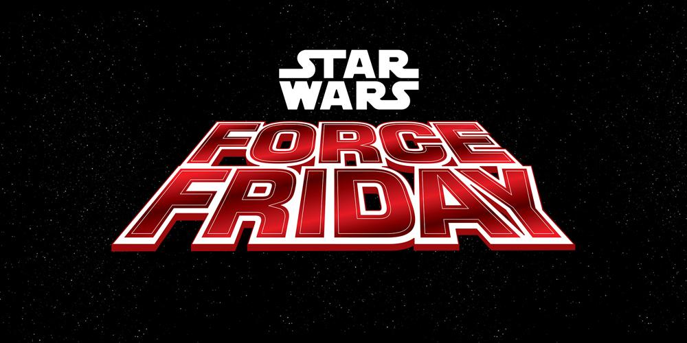 Soirée Star Wars Friday Force