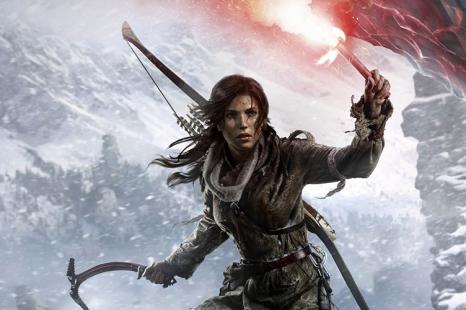 Nouveau trailer pour Rise of the Tomb Raider