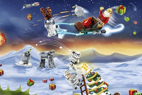 [Terminé] ** Concours** Lego Star Wars