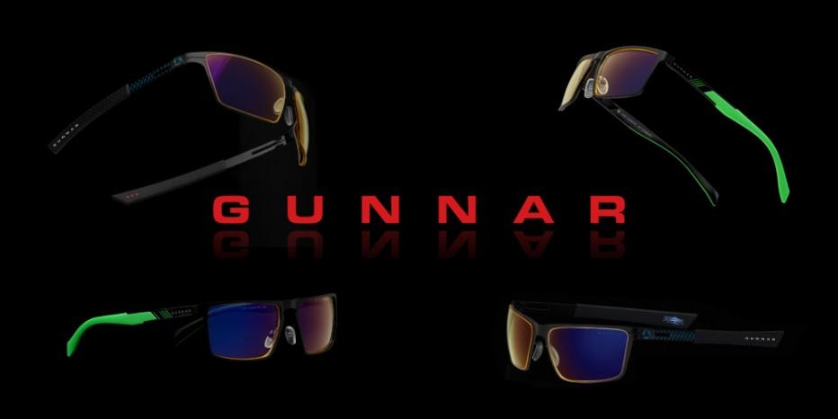 Découvrez les lunettes Gunnar