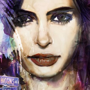 Jessica Jones, enfin le trailer !