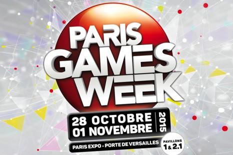 Nos photos de la Paris Games Week