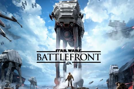 Star Wars BattleFront, la pub PS4 !