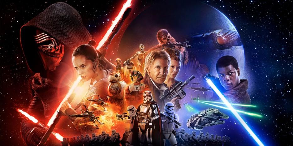Nouveau trailer pour Star Wars !