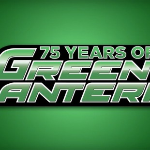 75 ans de Green Lantern