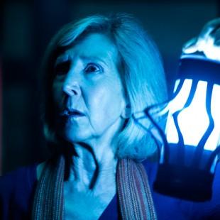 Blu-ray – Insidious : Chapitre 3