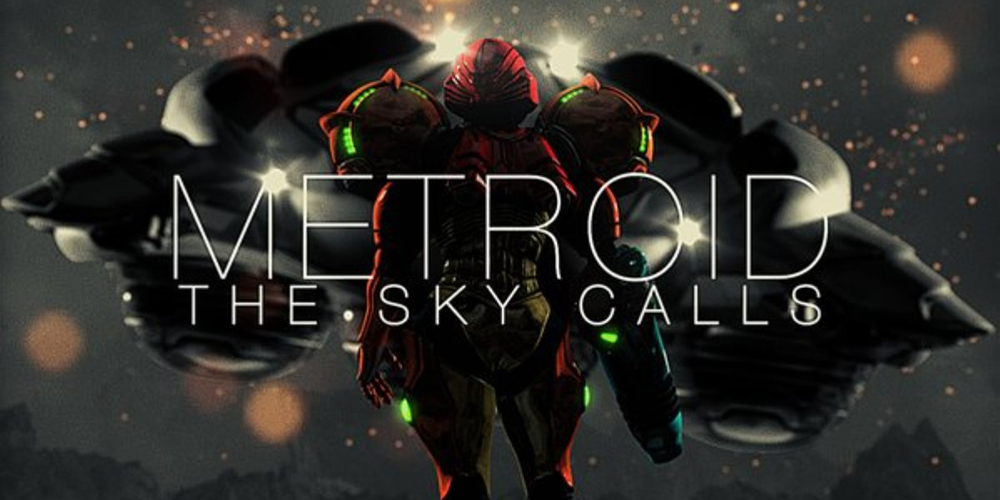 Metroid: The Sky Calls – le court-metrage