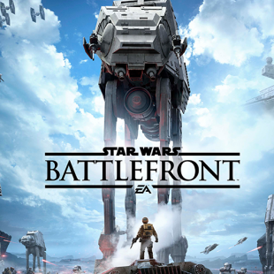 StarWars Battlefront est bluffant !