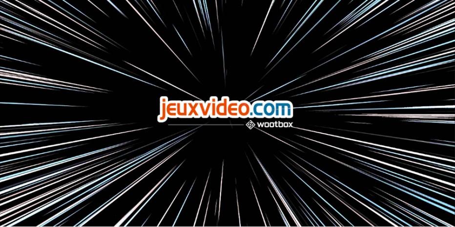 Wootbox «Spéciale Galaxie»
