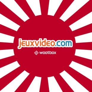 Wootbox «Spéciale Japon»