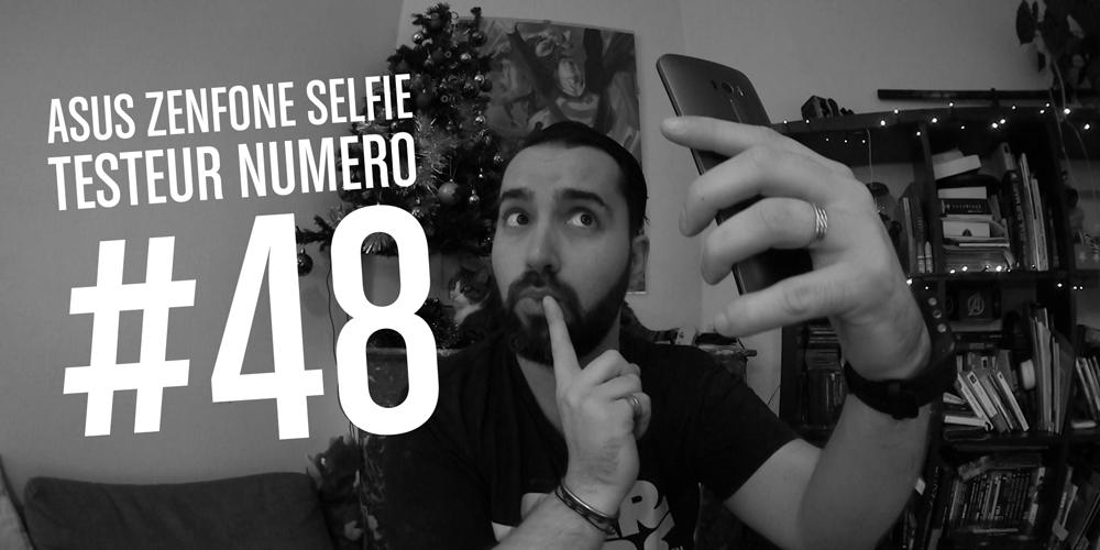 Mode Photo du Asus ZenFone Selfie