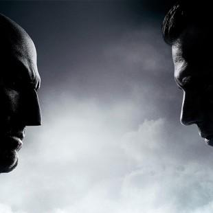Batman V Superman : La claque !!