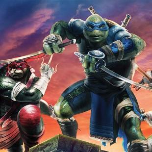Une bande-annonce pour Ninja Turtles 2