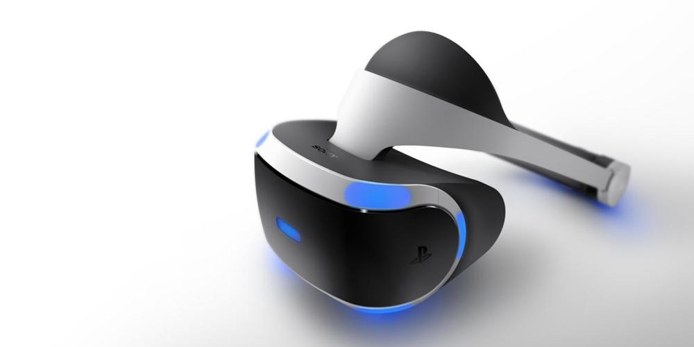 Playstation, à fond sur le VR !