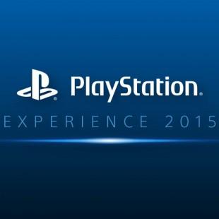 Résumé de la Playstation Experience 2015