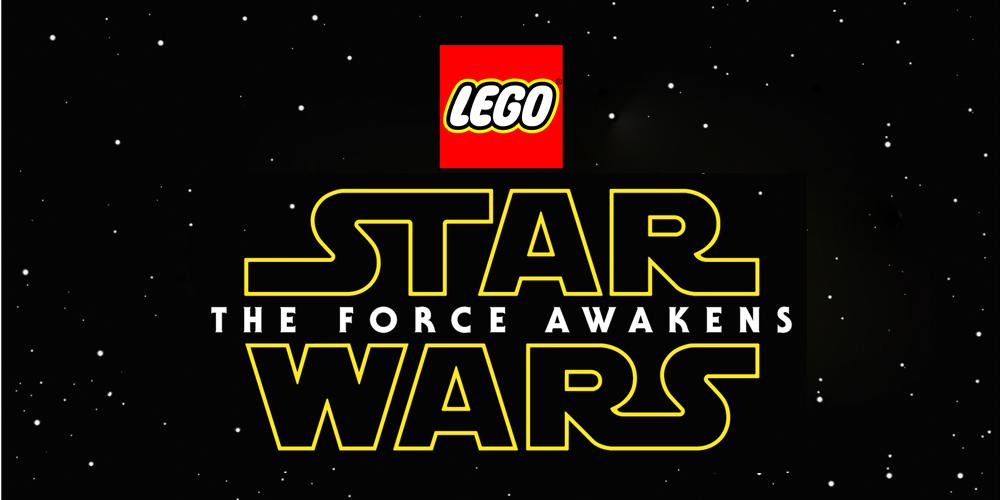 Les Lego Star Wars pour Noël