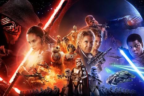 Star Wars 7 – Le Réveil de la Force