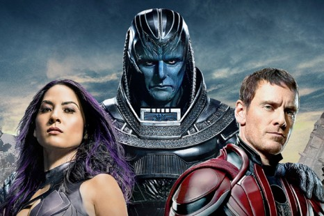 X-MEN : APOCALYPSE, le trailer !