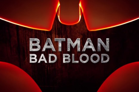 Batman: Bad Blood en vidéos !